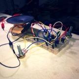 White Noise Oscillator LM386 01