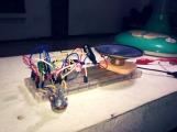 White Noise Oscillator LM386 02