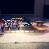 White Noise Oscillator LM386 04