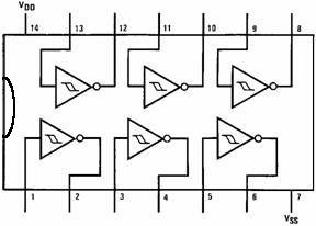 Default in addition Default as well Electronic Circuit Design further Default additionally 2308. on 4093 datasheet