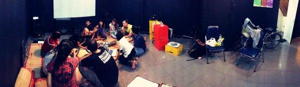 common lab work