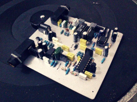 echobase circuit by squaresolid