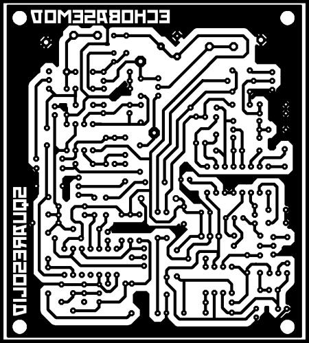 echobase pcb print