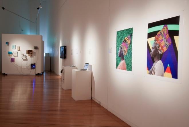 dLab Retrospective - Wagga Wagga City Gallery 6