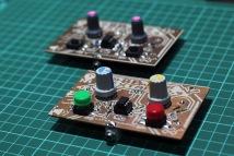 8-bit Mixtape v 0.8, 2 of a kind, workshop kit