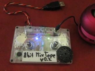 8-bit Mixtape v 0.2