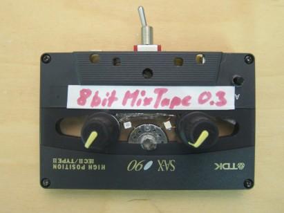 8-bit Mixtape v 0.3