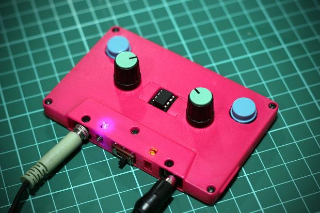 8-bit Mixtape v0.4