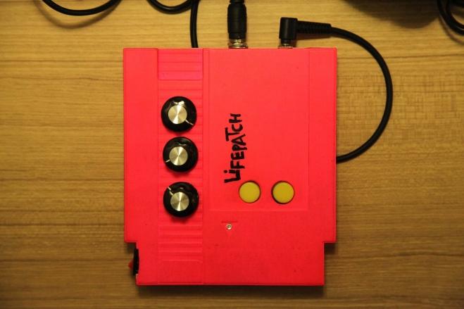 8-bit Mixtape Nintendo Pink - John Yingling.jpg