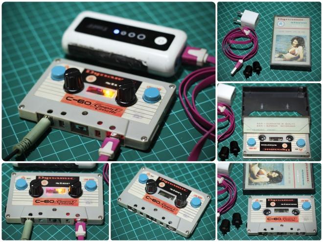 8-bit Mixtape Classic Compilation Detail