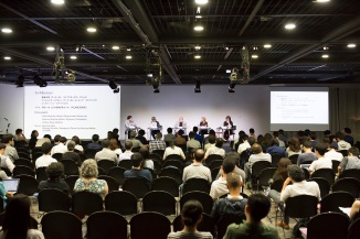 International Symposium for Media Art Tokyo 2016 04